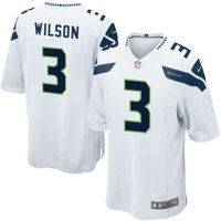 d0535d64994 Product Image Mens Seattle Seahawks Russell Wilson Nike White Game Jersey