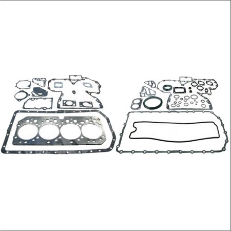 501455 New Full Gasket Set For John Deere 110 120 160LC