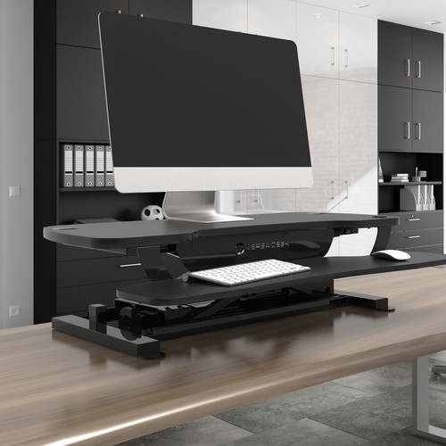 Versa Tables Standing Desk Converter