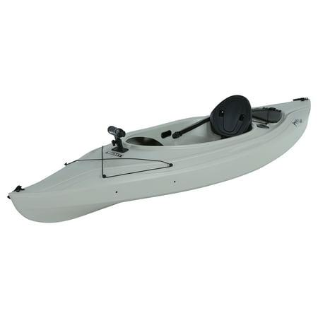 Lifetime Payette 116″ Angler Kayak