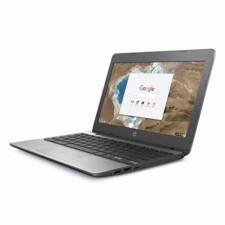 802.11b/g 4 Mb Flash (Refurbished HP Chromebook 11-v010nr Laptop, 11.6