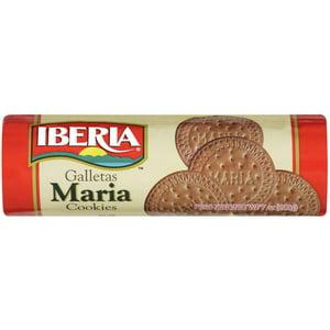 Iberia Maria Cookies, 7 oz