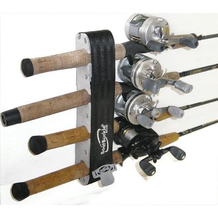 Indiana marine hls vertical rod holder plus set f15435 for Fishing rod holders walmart