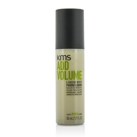 Add Volume Shampoo (Add Volume Liquid Dust (Massive Re-Workable Volume)-50ml/1.7oz)