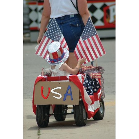 CEO Cards July 4th Greeting Card Box Set of 25 Cards & 26 Envelopes - PP200