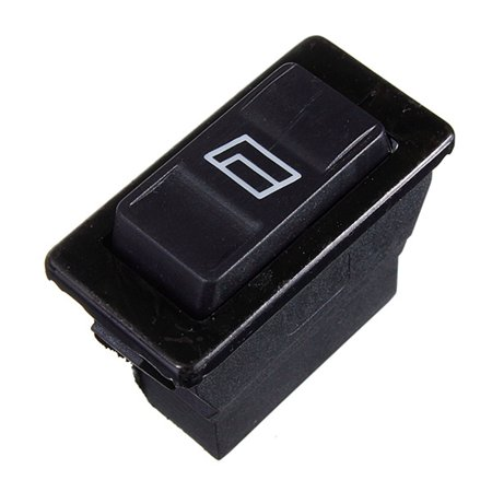 Electric Power Window Master Control Switch - image 4 of 5