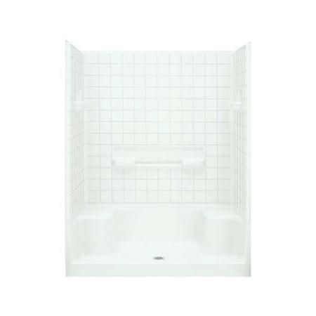Sterling by Kohler Advantage Tile Seated Shower Kit - Walmart.com