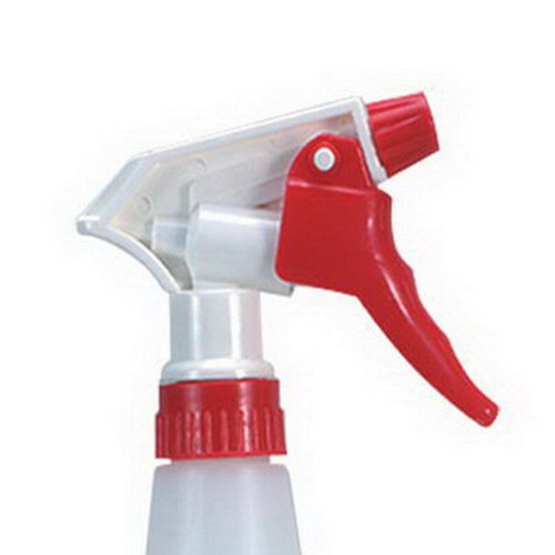Impact Products Smazer Polyethylene General Purpose Trigger Sprayer Red, White, For 32 oz. Bottle | 1 Each