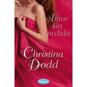 Amor sin medida - eBook