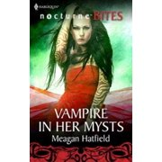 Vampire in Her Mysts - eBook