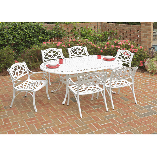 August Grove Ayleen 7 Piece Dining Set
