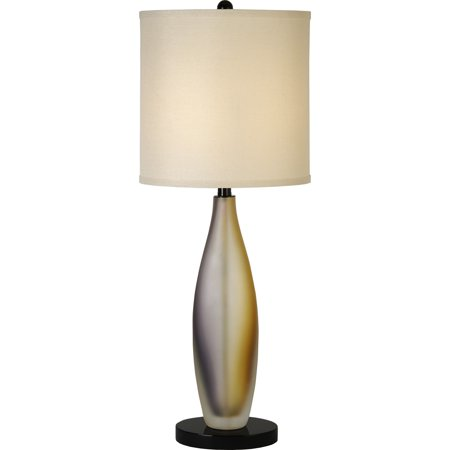 Trend By Acclaim Lighting Elixer Frosted Glass Table Lamp