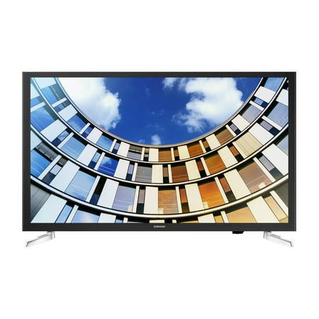 Refurbished Samsung 40'' Class FHD (1080P) Smart LED TV (UN40M5300)](samsung 40 class 1080p smart led lcd tv)