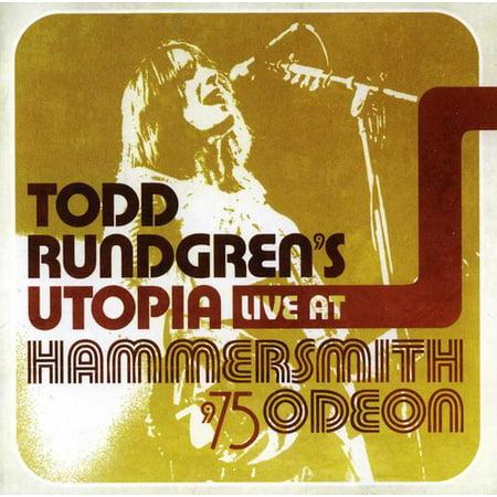 Utopia: Live at Hammersmith Apollo (CD)