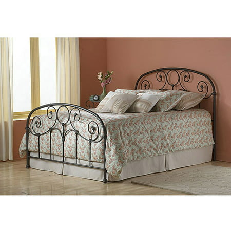 Reviews On Grafton Iron Bed