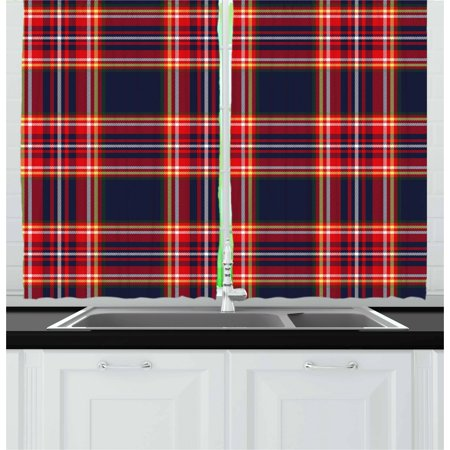 drapes room interesting plaid curtains for charming design onceinalifetimetravel living me ideas