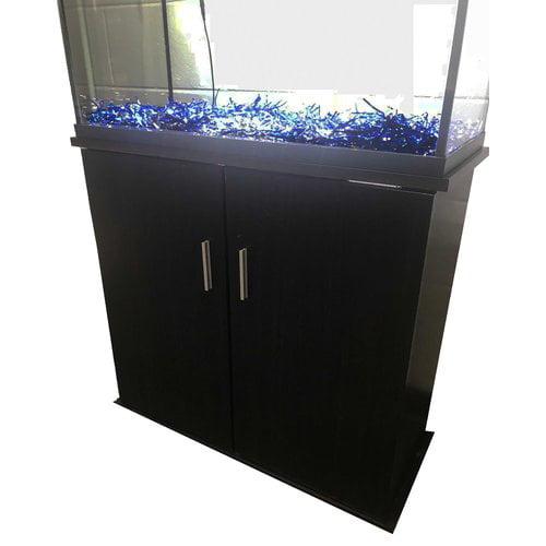 RJ Enterprises Medium Modern KD Aquarium Stand
