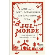 Jul-Morde - eBook
