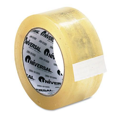 Universal Heavy-Duty Box Sealing Tape (Set of 2)