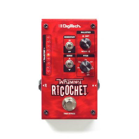 Digitech Whammy WHAMMY RICOCHET Guitar Pitch Effect Pedal