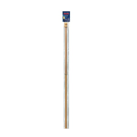 Valley Forge 60 in. L Wood Flag Pole