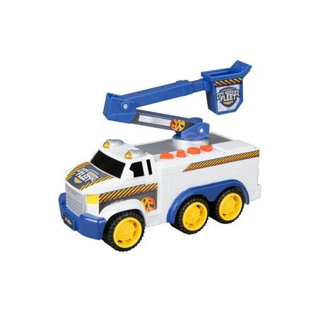 Utility Van (CITY SERVICE FLEET - UTILITY TRUCK)