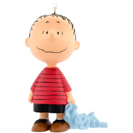 Hallmark Peanuts - Hallmark Peanuts Linus Christmas Ornament
