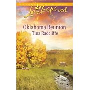 Oklahoma Reunion - eBook