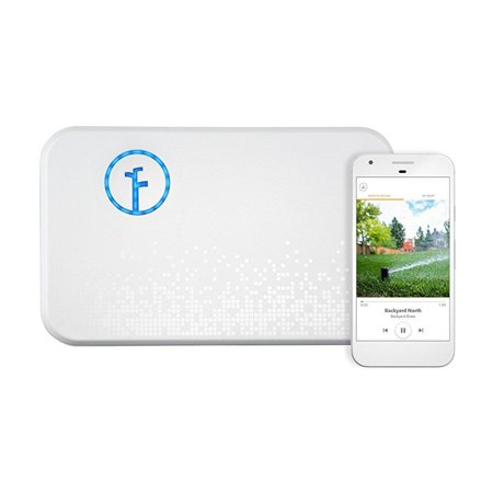 Rachio Smart Sprinkler Controller, 16 Zone 1st Generation, Works with