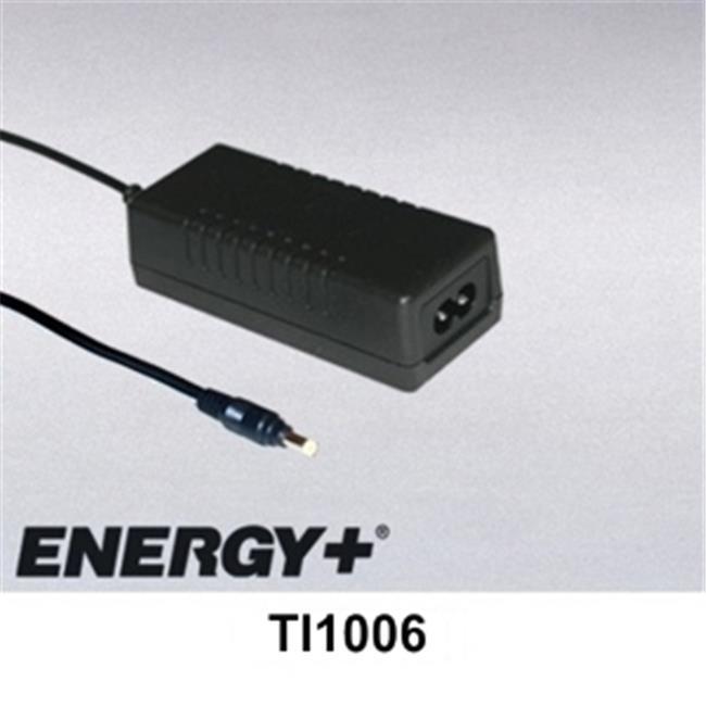 FedCo Batteries Compatible with  ENERGY TI1006 AC Adapter For BenQ Fujitsu Lenovo Toshiba