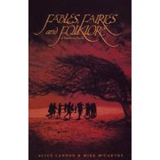 Fables, Fairies & Folklore