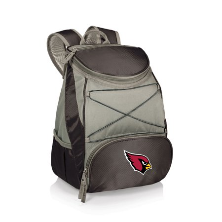 Arizona Cardinals PTX Backpack Cooler - Black - No Size (Arizona Cardinals Backpack)