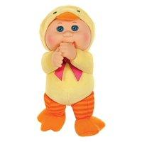 "Cabbage Patch Farm Friend Cuties 9"" Doll: Daphne Ducky"