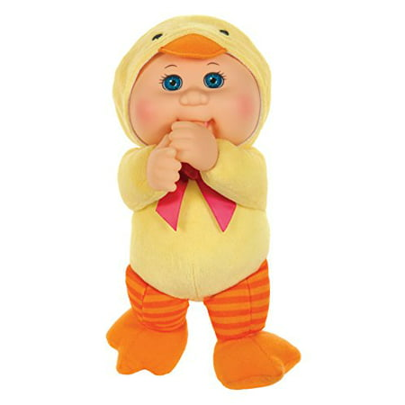 Cabbage Patch Halloween Logo (Cabbage Patch Farm Friend Cuties 9