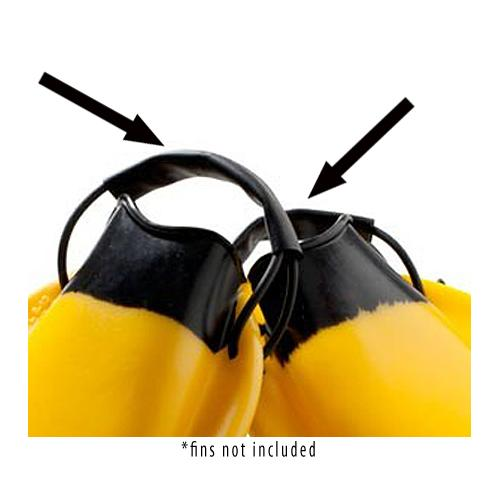 FINIS Positive Drive Fins Replacement Strap