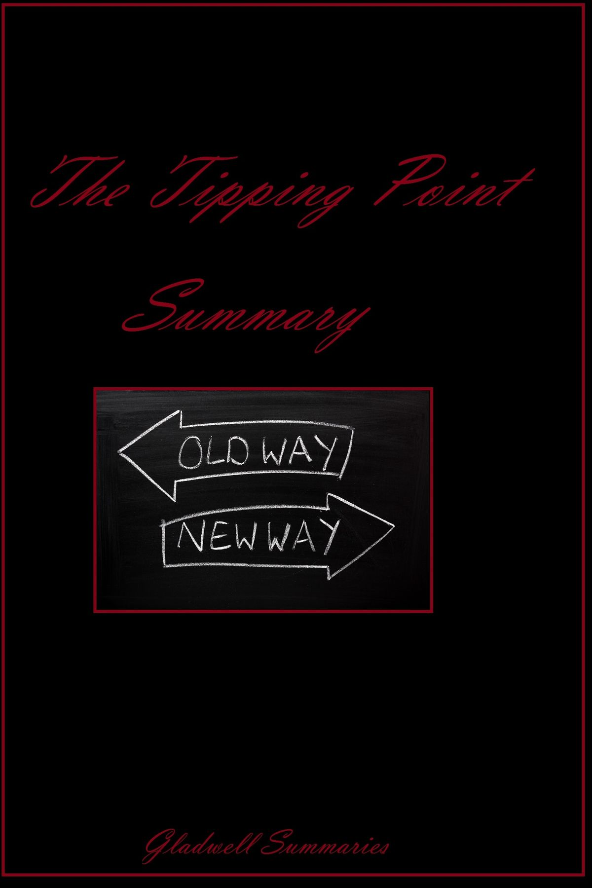 Tipping Point Ebook