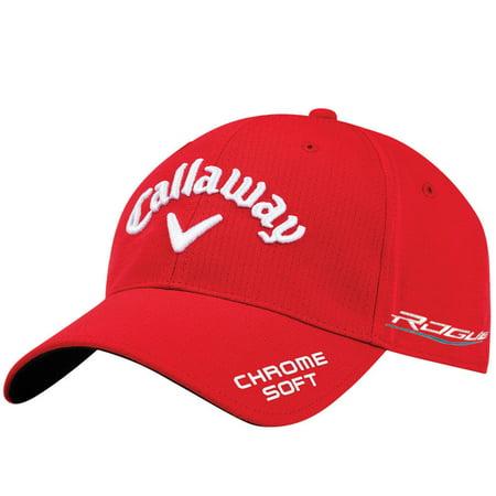 NEW 2018 Callaway Golf TA Performance Pro Rogue Red Adjustable Hat Cap -  Walmart.com 2bb4d6ef103