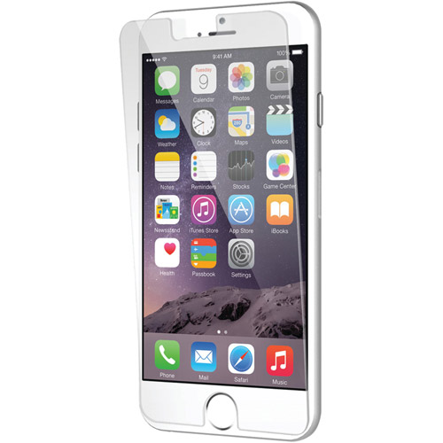 ILuv AI6PTEMF Apple iPhone 6 Plus Tempered Glass Film