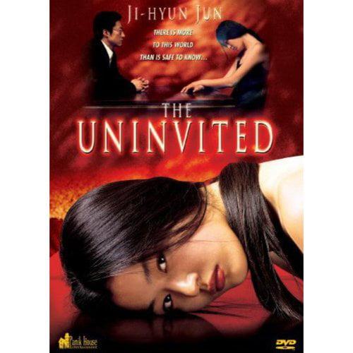 The Uninvited (Widescreen)