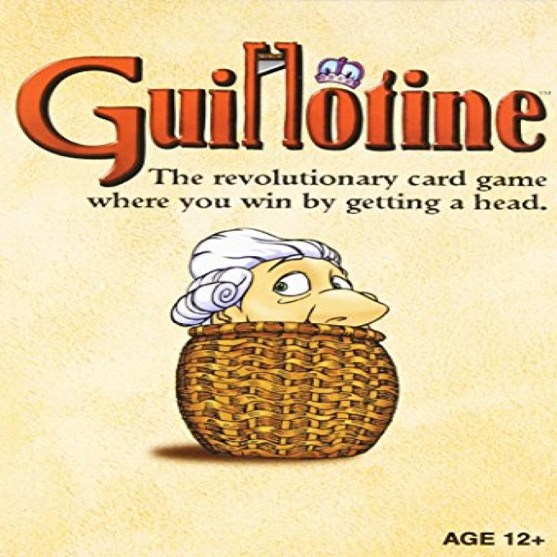 Guillotine by