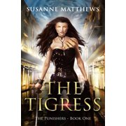The Punishers: The Tigress (Paperback)