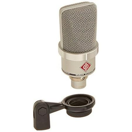 Neumann TLM 102 Condenser Microphone, Cardioid - Neumann Tlm 103 Studio Microphone