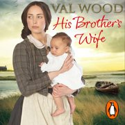 His Brother's Wife - Audiobook