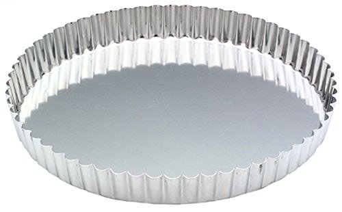 Gobel Quiche Pan, 9-by-1-Inch by Harold Import Co.
