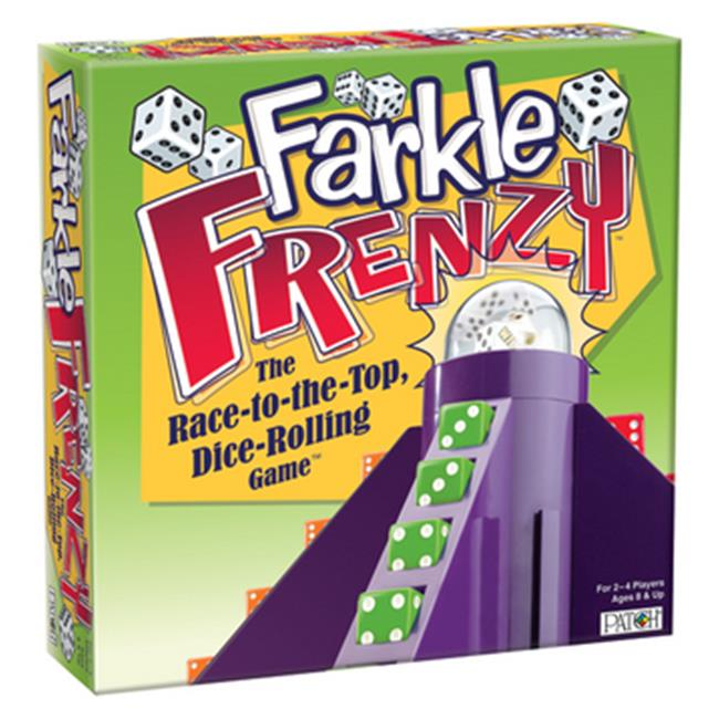 Patch Products 6906 Farkle Frenzy