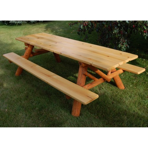 Moon Valley 6 ft. Picnic Table Kit