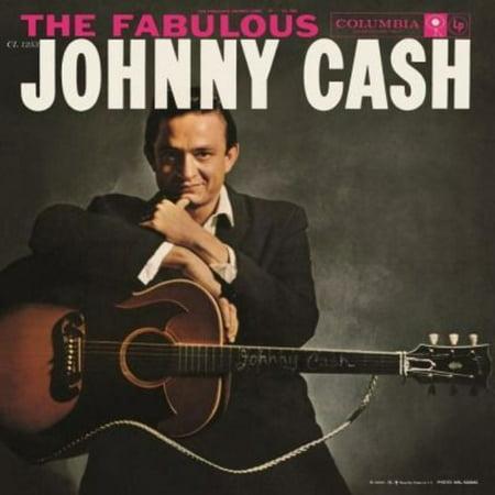 The Fabulous Johnny Cash  Mono   Vinyl   Mono