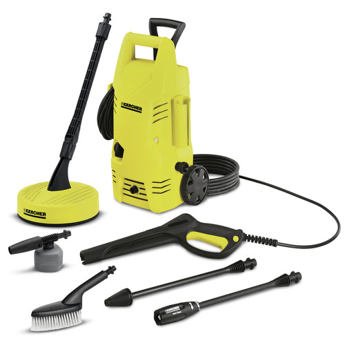 Karcher 1.601-608.0 K2.26M 75th Anniversary Edition Electric Pressure Washer