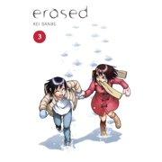 Erased, Vol. 3