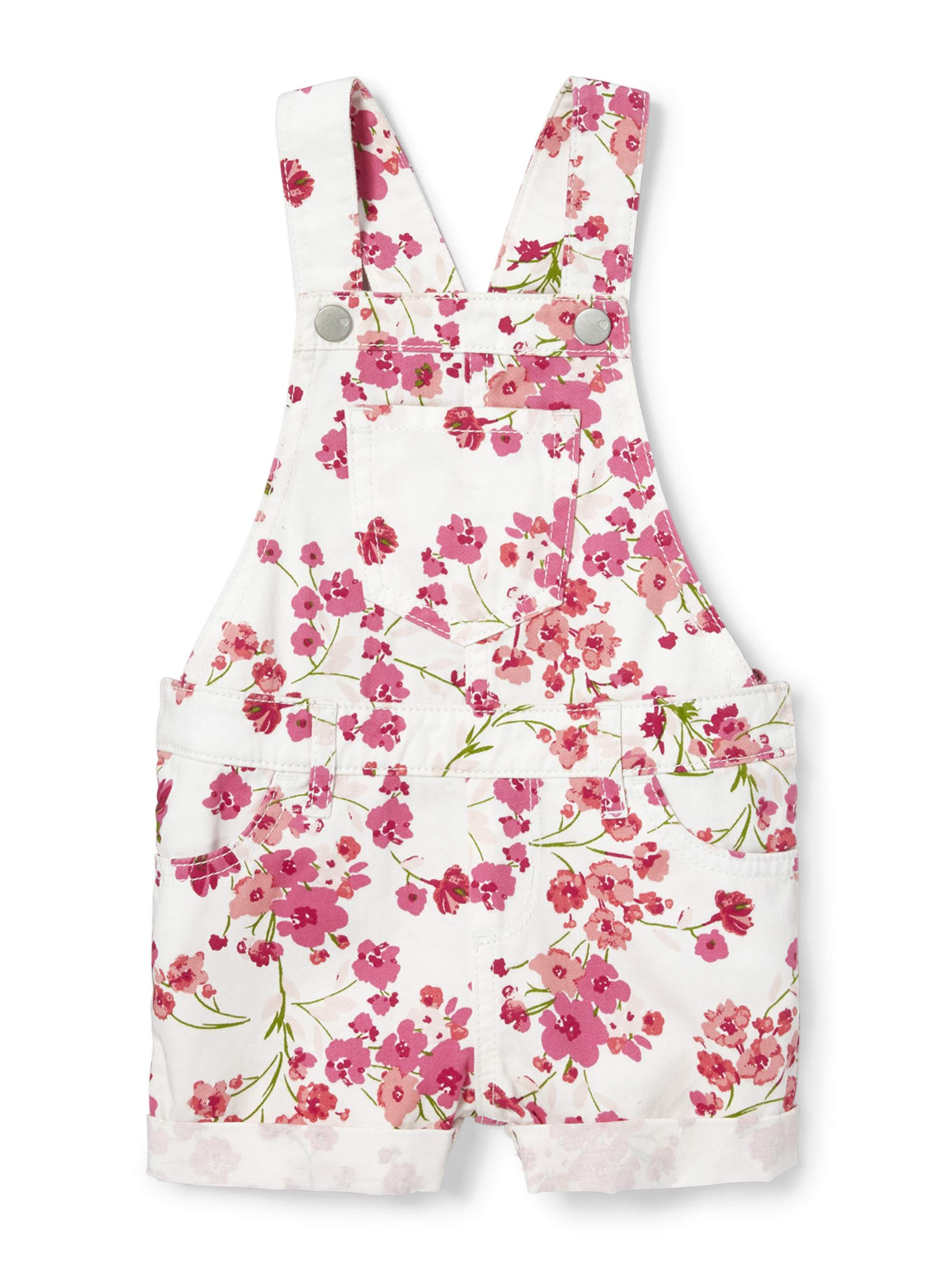 The Childrens Place Baby Girls Shortall
